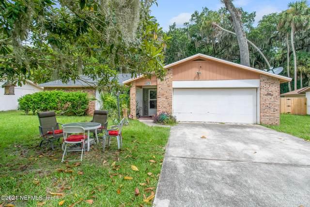 66 Blare Castle Dr, Palm Coast, FL 32137 (MLS #1128075) :: The Hanley Home Team