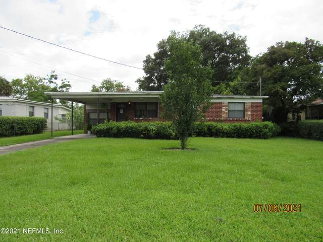 5210 Witby Ave, Jacksonville, FL 32210 (MLS #1128080) :: EXIT Real Estate Gallery