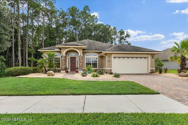 258 Sanwick Dr, Jacksonville, FL 32218 (MLS #1128092) :: EXIT Real Estate Gallery