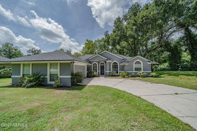530 Remington Forest Dr, Jacksonville, FL 32259 (MLS #1128096) :: Engel & Völkers Jacksonville