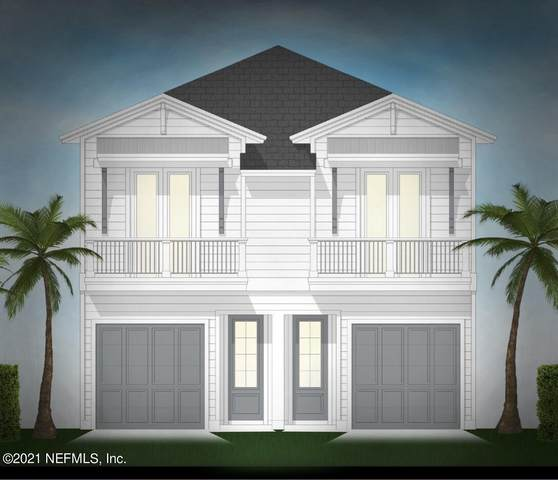 807 7TH Ave S, Jacksonville Beach, FL 32250 (MLS #1128105) :: The Collective at Momentum Realty