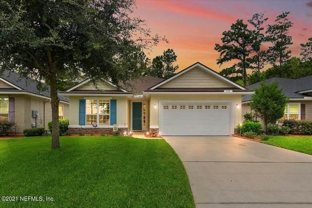 2694 Bluff Estate Way, Jacksonville, FL 32226 (MLS #1128109) :: Olson & Taylor   RE/MAX Unlimited
