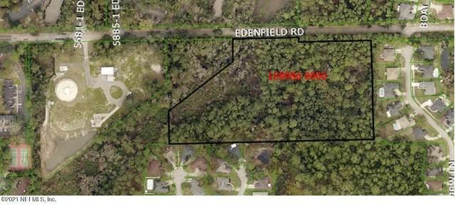 0 Edenfield Rd, Jacksonville, FL 32277 (MLS #1128112) :: EXIT Inspired Real Estate