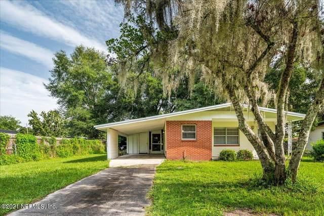 2902 Campbell St, Palatka, FL 32177 (MLS #1128120) :: Berkshire Hathaway HomeServices Chaplin Williams Realty