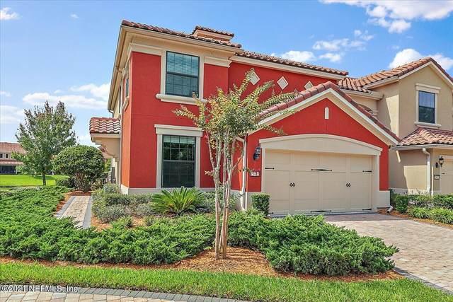 13415 Isla Vista Dr, Jacksonville, FL 32224 (MLS #1128122) :: The Volen Group, Keller Williams Luxury International