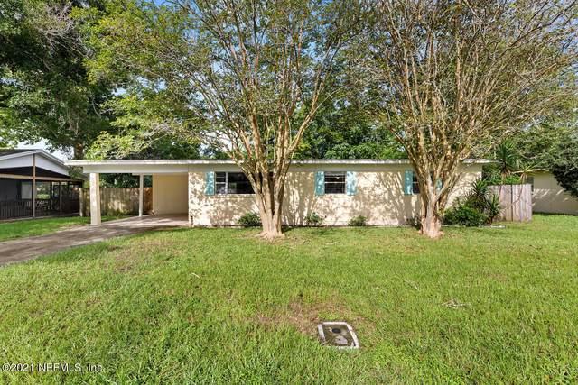 472 Skate Rd, Atlantic Beach, FL 32233 (MLS #1128134) :: Berkshire Hathaway HomeServices Chaplin Williams Realty