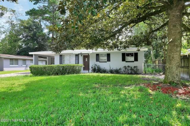 1161 Denaud St, Jacksonville, FL 32205 (MLS #1128137) :: EXIT Real Estate Gallery
