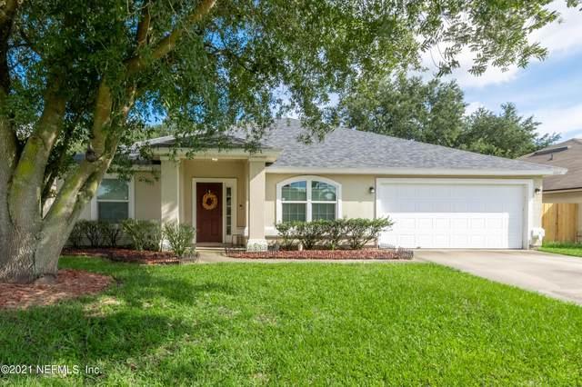 9349 Picarty Dr, Jacksonville, FL 32244 (MLS #1128141) :: 97Park
