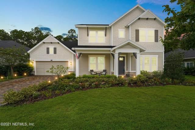 841 Outlook Dr, Ponte Vedra, FL 32081 (MLS #1128159) :: EXIT Real Estate Gallery