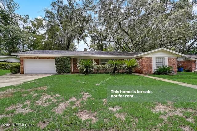 5454 Sanders Rd, Jacksonville, FL 32277 (MLS #1128161) :: Ponte Vedra Club Realty