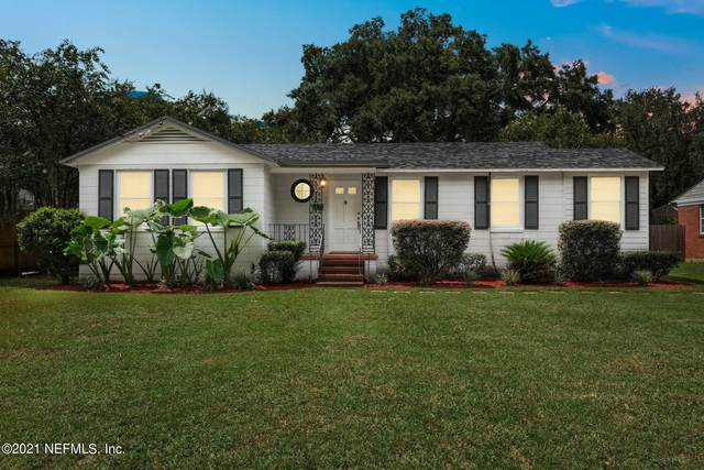 1722 Valencia Dr, Jacksonville, FL 32207 (MLS #1128172) :: EXIT Real Estate Gallery