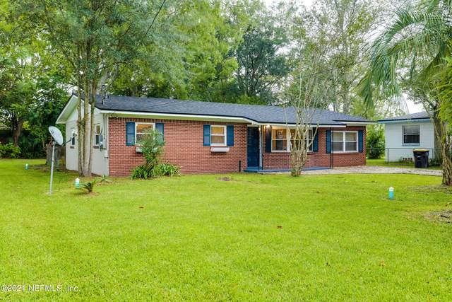 1167 Alta Vista St, Jacksonville, FL 32205 (MLS #1128175) :: The Collective at Momentum Realty