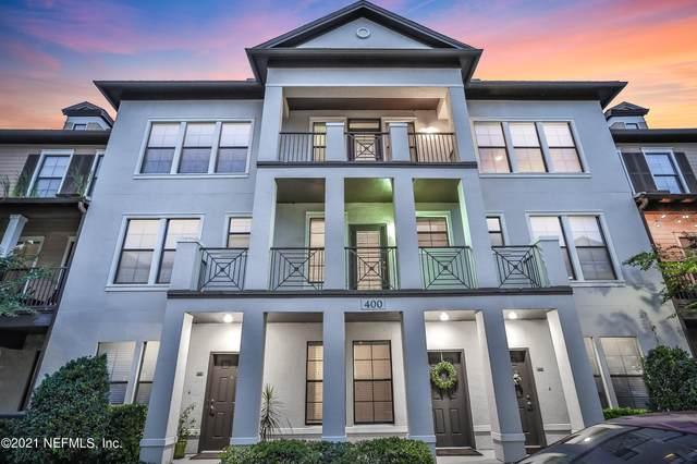 9823 Tapestry Park Cir #404, Jacksonville, FL 32216 (MLS #1128202) :: EXIT Real Estate Gallery