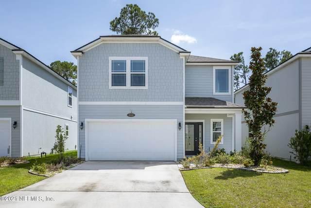 4848 Red Egret Dr, Jacksonville, FL 32257 (MLS #1128206) :: The Randy Martin Team | Compass Florida LLC