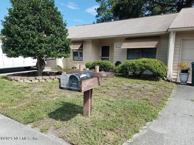 3371 Donzi Way W, Jacksonville, FL 32223 (MLS #1128211) :: EXIT Real Estate Gallery