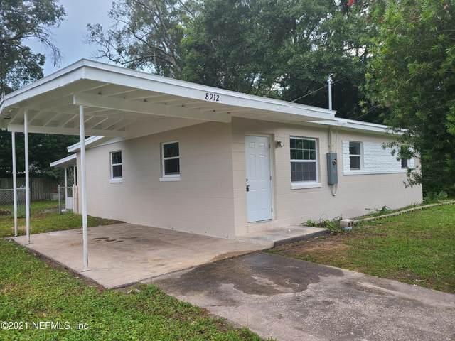 8912 Castle Blvd, Jacksonville, FL 32208 (MLS #1128212) :: Ponte Vedra Club Realty