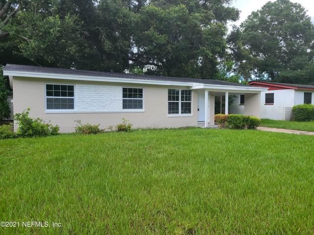 9021 Castle Blvd, Jacksonville, FL 32208 (MLS #1128214) :: Ponte Vedra Club Realty