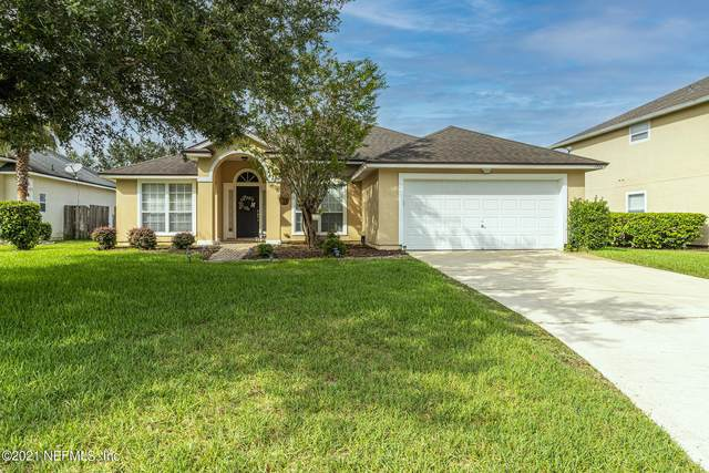 1924 W Willow Branch Ln, St Augustine, FL 32092 (MLS #1128224) :: The Perfect Place Team