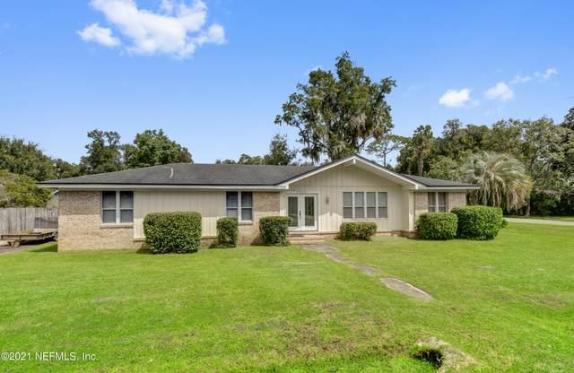 1245 Oakwood Ln, Jacksonville, FL 32259 (MLS #1128228) :: Engel & Völkers Jacksonville