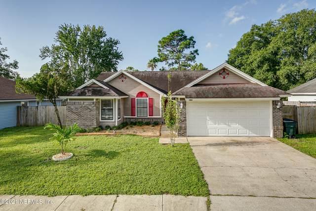 8378 Rockridge Dr, Jacksonville, FL 32244 (MLS #1128231) :: 97Park