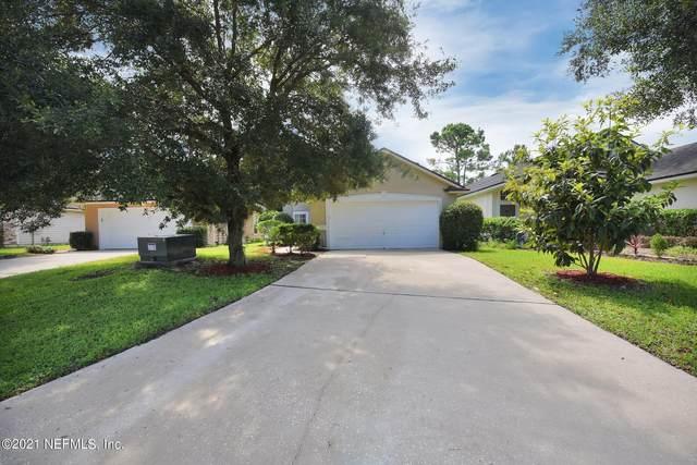 3938 Pebble Brooke Cir S, Orange Park, FL 32065 (MLS #1128234) :: The Randy Martin Team | Compass Florida LLC