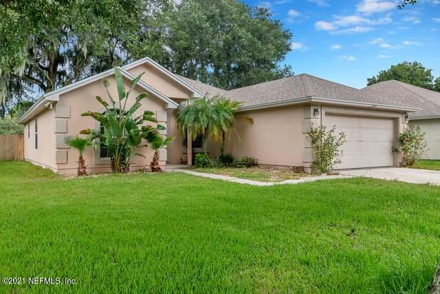 11307 Monument Landing Blvd, Jacksonville, FL 32225 (MLS #1128239) :: Berkshire Hathaway HomeServices Chaplin Williams Realty