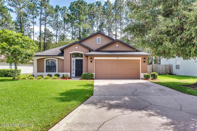 621 W Johns Creek Pkwy, St Augustine, FL 32092 (MLS #1128240) :: The Perfect Place Team