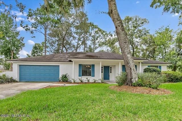 4318 Morning Dove Dr, Jacksonville, FL 32258 (MLS #1128249) :: The Randy Martin Team | Compass Florida LLC