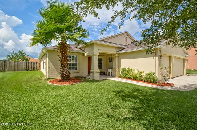 1560 Harvest Cove Drive Dr, Middleburg, FL 32068 (MLS #1128268) :: The Collective at Momentum Realty