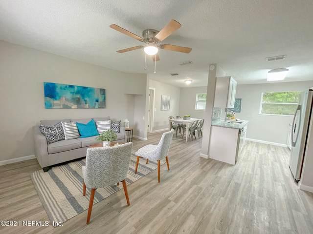 6844 Goldilocks Ln, Jacksonville, FL 32210 (MLS #1128281) :: Bridge City Real Estate Co.