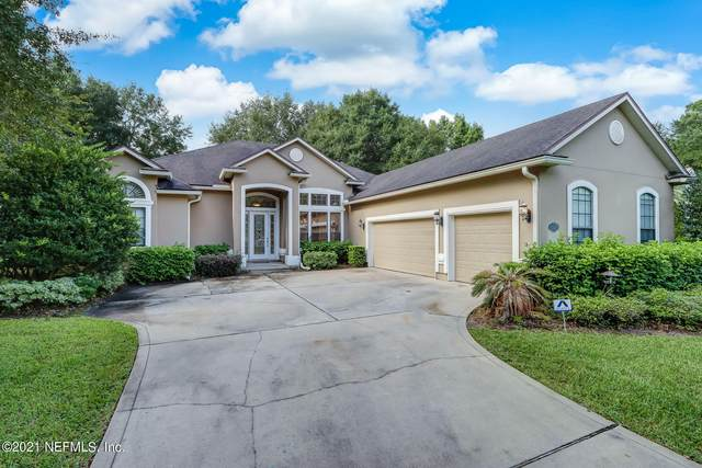 85278 Shinnecock Hills Dr, Fernandina Beach, FL 32034 (MLS #1128285) :: Bridge City Real Estate Co.