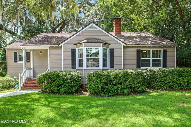 2940 Iroquois Ave, Jacksonville, FL 32210 (MLS #1128289) :: Olde Florida Realty Group