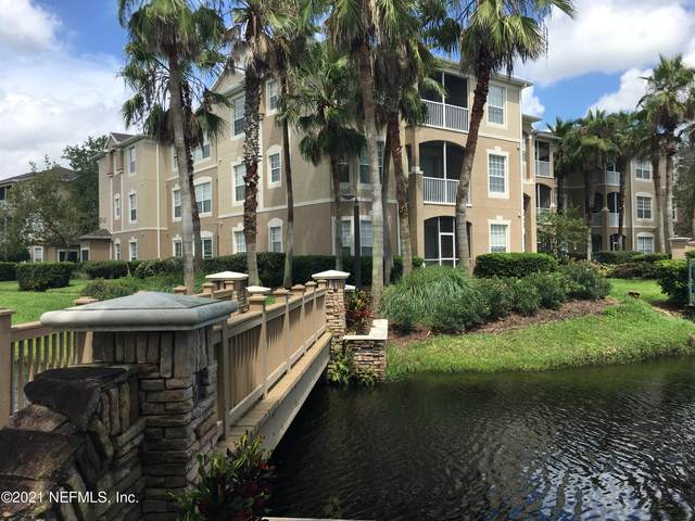 7990 Baymeadows Rd E #203, Jacksonville, FL 32256 (MLS #1128305) :: Ponte Vedra Club Realty