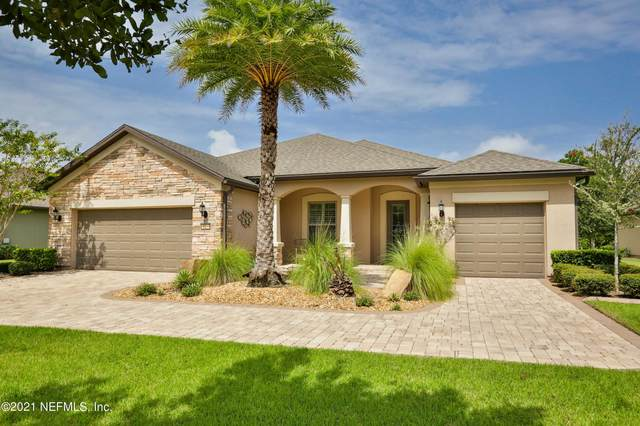 82 Tangelo Trl, Ponte Vedra, FL 32081 (MLS #1128307) :: The Perfect Place Team