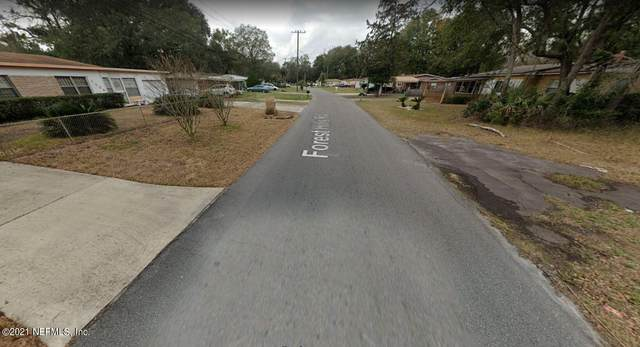 1429 Forest Hills Rd, Jacksonville, FL 32208 (MLS #1128342) :: Berkshire Hathaway HomeServices Chaplin Williams Realty