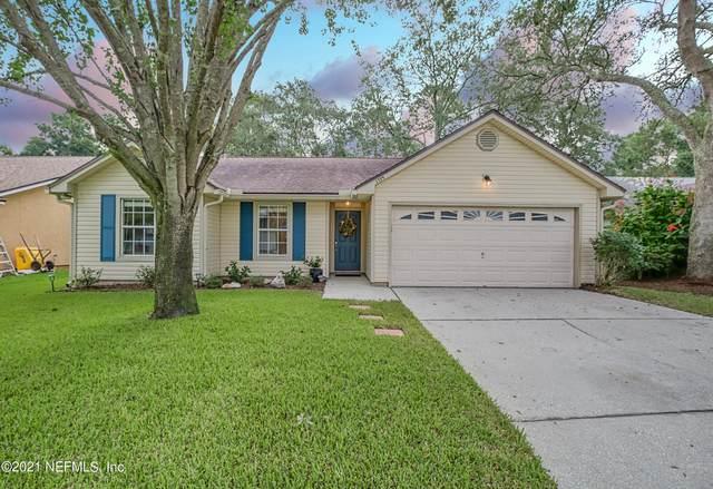 1729 Chandelier Cir E, Jacksonville, FL 32225 (MLS #1128354) :: Olson & Taylor | RE/MAX Unlimited