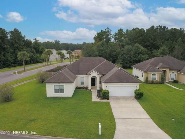 5184 Johnson Lake Ct, Jacksonville, FL 32218 (MLS #1128371) :: Ponte Vedra Club Realty