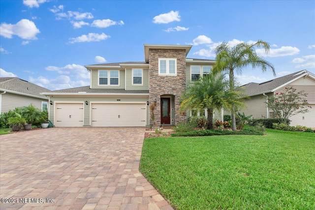84 San Telmo Ct, St Augustine, FL 32095 (MLS #1128374) :: EXIT Real Estate Gallery