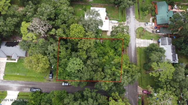0 Kennedy Dr, St Augustine, FL 32084 (MLS #1128376) :: Olde Florida Realty Group
