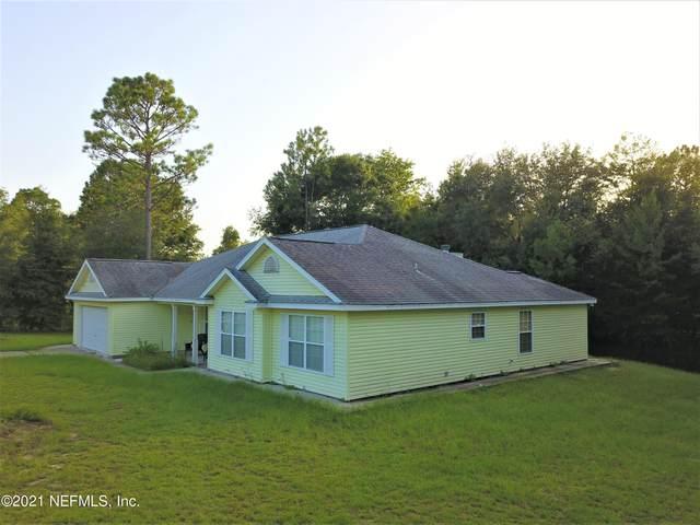 419 Ofarrell Ave, Interlachen, FL 32148 (MLS #1128378) :: Berkshire Hathaway HomeServices Chaplin Williams Realty