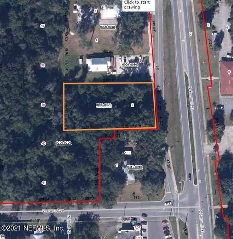 000 Summit St, Crescent City, FL 32112 (MLS #1128387) :: Berkshire Hathaway HomeServices Chaplin Williams Realty