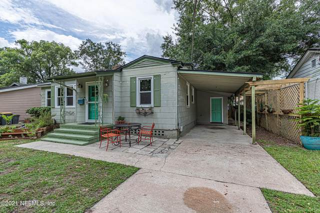 1532 Charon Rd, Jacksonville, FL 32205 (MLS #1128389) :: EXIT Real Estate Gallery
