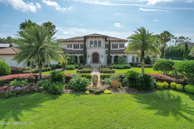 12386 Royal Troon Ln, Jacksonville, FL 32224 (MLS #1128406) :: Olde Florida Realty Group