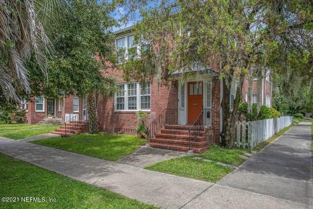 2563 Post St, Jacksonville, FL 32204 (MLS #1128411) :: Ponte Vedra Club Realty