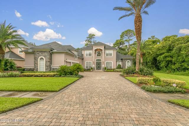 279 Sophia Ter, St Augustine, FL 32095 (MLS #1128417) :: EXIT Real Estate Gallery