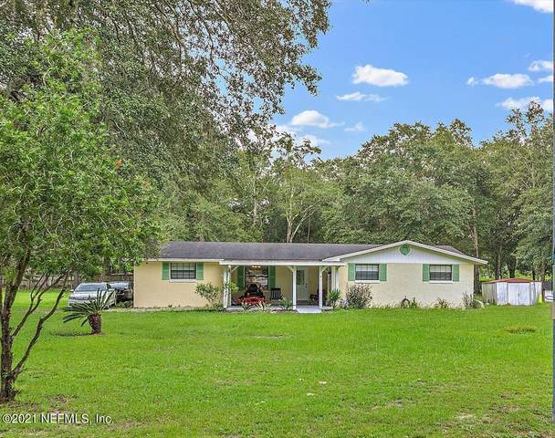 3555 Jims Ct, GREEN COVE SPRINGS, FL 32043 (MLS #1128420) :: The Collective at Momentum Realty