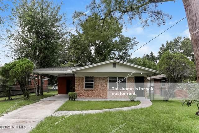 3410 Dawson St, Jacksonville, FL 32209 (MLS #1128425) :: The Randy Martin Team | Compass Florida LLC