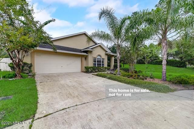 6243 Jamison Ct, Jacksonville, FL 32258 (MLS #1128427) :: EXIT Real Estate Gallery