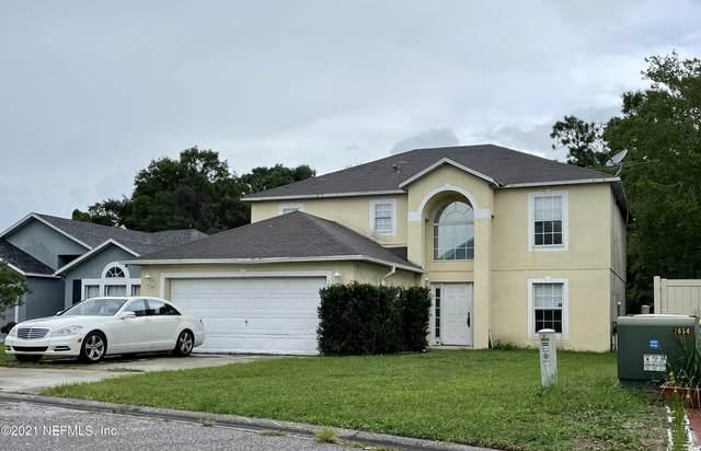 2652 Sunrise Ridge Ln, Jacksonville, FL 32211 (MLS #1128435) :: The Newcomer Group