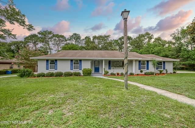 3678 Sandburg Rd, Jacksonville, FL 32277 (MLS #1128437) :: EXIT Real Estate Gallery